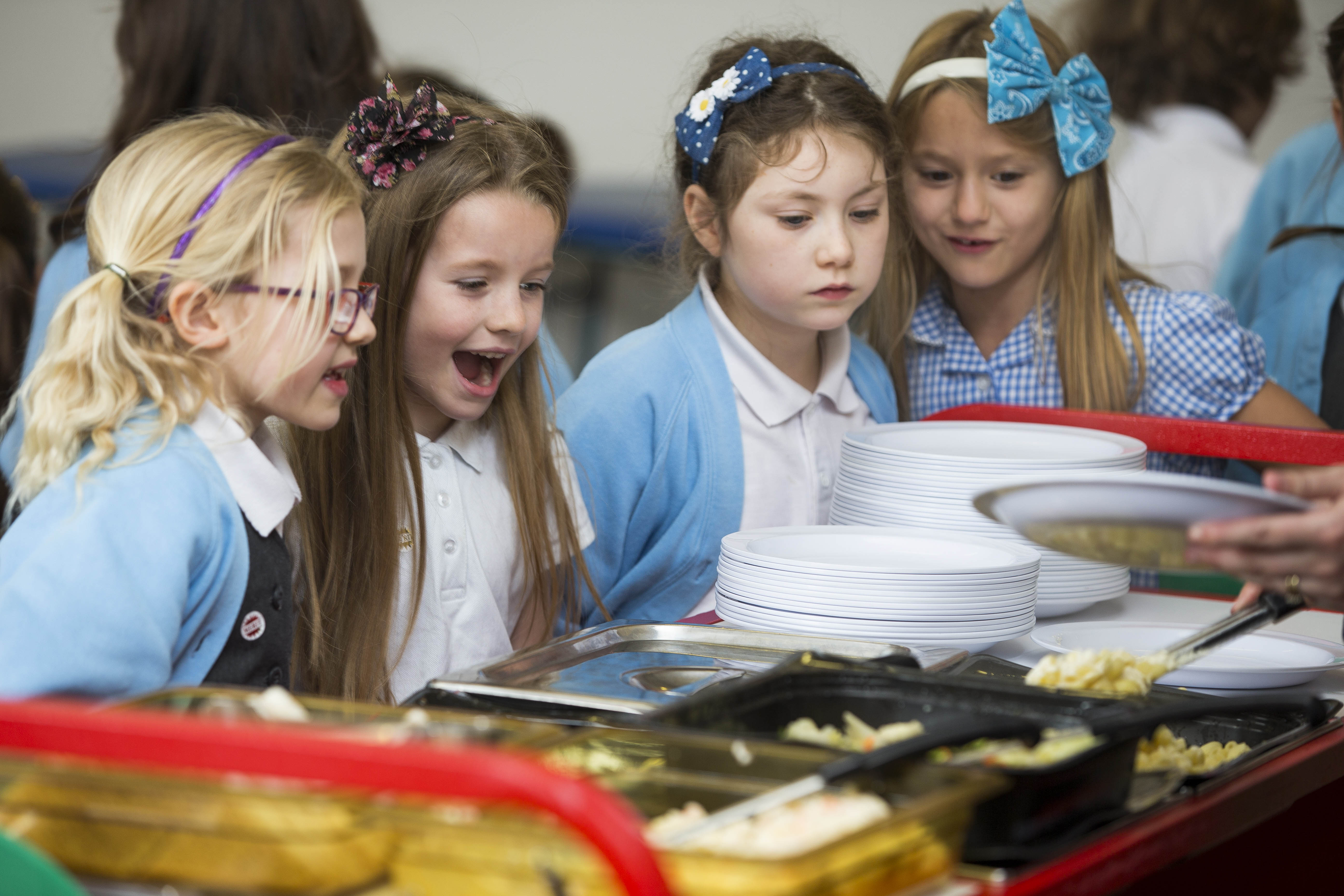 Chartwells retains £65 million school catering contract in ...