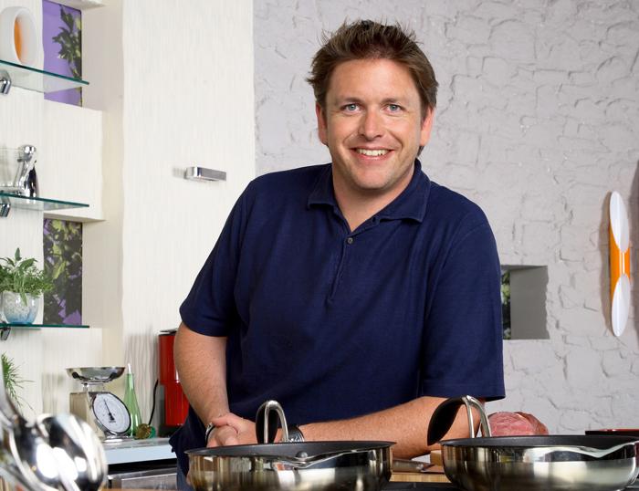hca welcomes tv chef james martin s renewed focus on. Black Bedroom Furniture Sets. Home Design Ideas