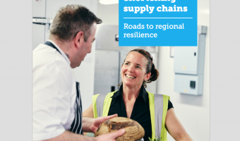 soil association short supply chains report public sector procurement