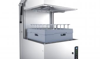 Wexiödisk expands glasswasher portfolio