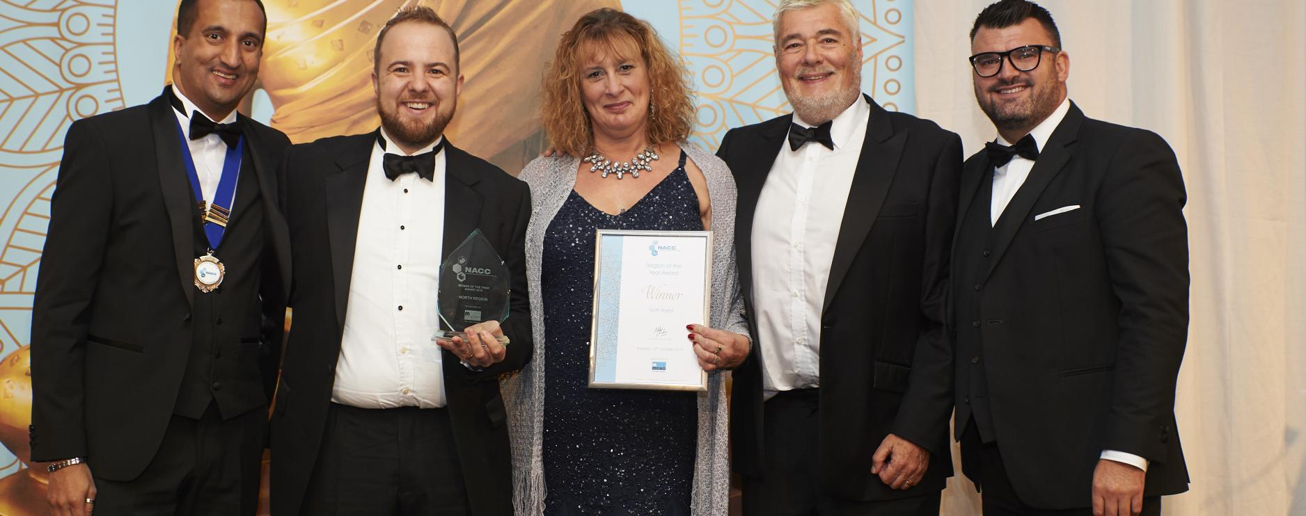 national association care catering annual awards