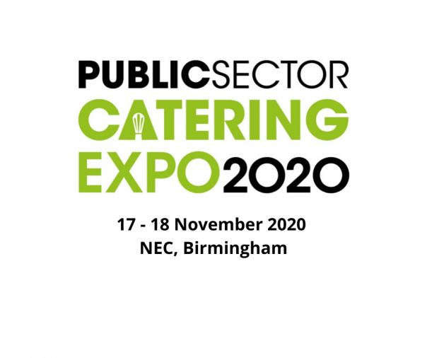 public sector catering expo 2020 nec